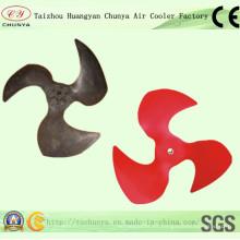 Plastic Three Fan Blade (hoja de ventilador CY)