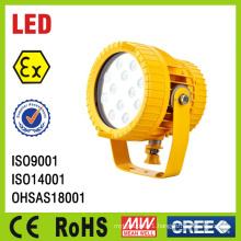 Fixture Hazardous Location LED Spotlights