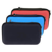 EVA Hard Cover case Handle Bag For Nintendo New 2DS LL XL Game Player Carry Protective Pouch Case