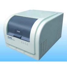 DNA Lab Equipment Real Time PCR