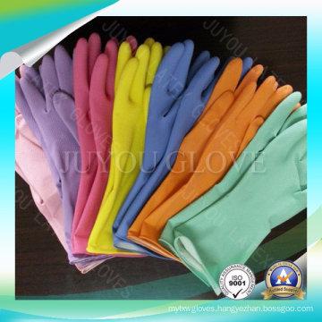 Garden Latex Working Gloves for Washing Stuff