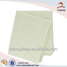 Organic Cotton Cot Cellular Blanket