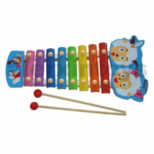 Juguete de música de madera Xilófono Oveja (81431)