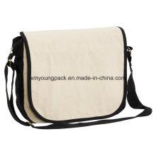 Fashion Natural Cotton Casual Satchel Bag