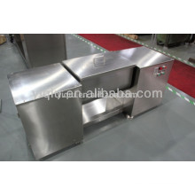 Groove Mixing Machine for Food Industry