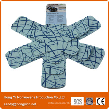 Household 100% Polyester Antiskid Nonwoven Pot&Pan Protector