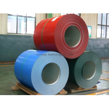 Coated Aluminum Coil with Customized Color