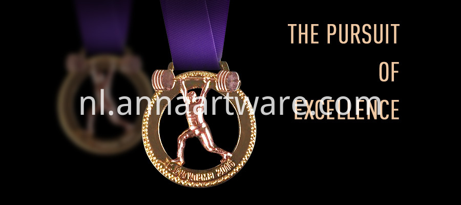 Anna Artwares Custom Sport Medal 01