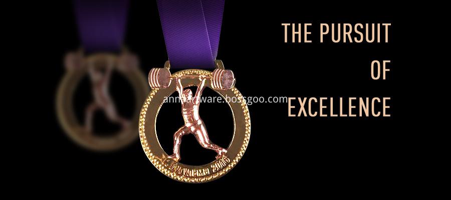 Anna Artwares Custom Sport Medal 01