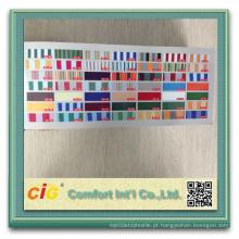 Tela acrílica impermeável de alta qualidade da tela do toldo 200cm