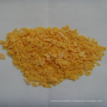 with ISO Certificate Yellow and Red Flakes Sodium Sulfide 60%