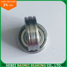 Carbon steel bearing 608 bearing