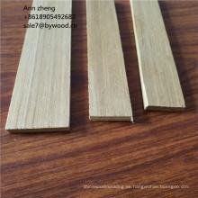 Techo de madera de teca moldeada cornisa molduras de corona molduras mdf molduras de madera planas