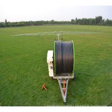 low pressure hose reel irrigation