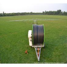 riego de carrete de manguera de baja presión