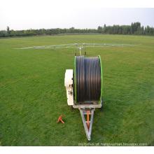 irrigação de bobina de mangueira de baixa pressão