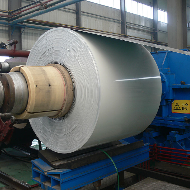 5052 Aluminum Coil For Roofing
