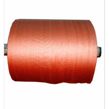 PA6 930dtex / 2 tela de nylon sumergida del cordón del neumático para la manguera