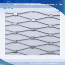 Corrosion Résistance Flexible Wire Rope