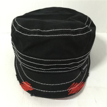 (LM15014) Wholesale Military Army Cap with Small Visor