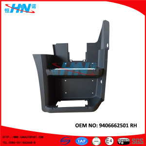 SMC Footstep For Mercedes Benz Axor 9406662501