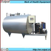 Milk Cooling Tank From Ruipai Machinery