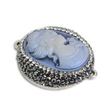 Bijoux en pierres précieuses à la pierre précieuse à la mode