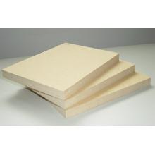 Holzplatten-Spanplatten-Fertigungslinie Maschinen