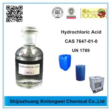 Axit clohydric lỏng HCL 31%, 32%, 33%, 35%, 36%