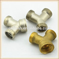 Over 15 years experiences for garden hose connector with/out valves garden water splitter