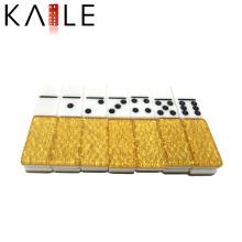 Professional Best-Preis-Custom Zwei-Töne Domino