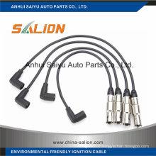 Câble d'allumage / fil d'allumage pour Audi VW Skoda 06A905409A / Zef989