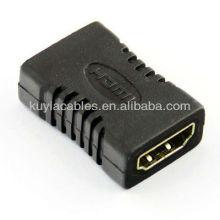 HDMI-разъем для подключения к женскому полу Усиленный переходник удлинителя соединителя HD 1080p