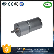Mikro-Getriebeminderungs-Motor Lärmminderungs-Pony von DC-Motor, Mini-Mikromotor, kleiner Getriebemotor, Bürsten-Motor