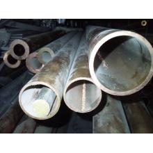 Tube en bronze à l'étain de bonne qualité C54400