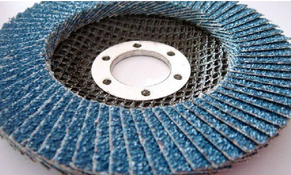 Zirconia Flap Disc