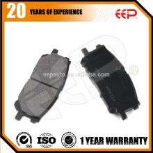 Brake Pads for Toyota RX330/ACU30/MCU30/KUN25/4WD 04465-48080