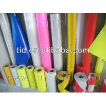 Adesivo de banner de impressão reflexiva de PVC