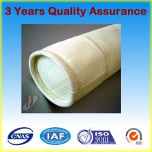 Sulfid Staub Behandlung PPS Low-Cost-Filter Tasche