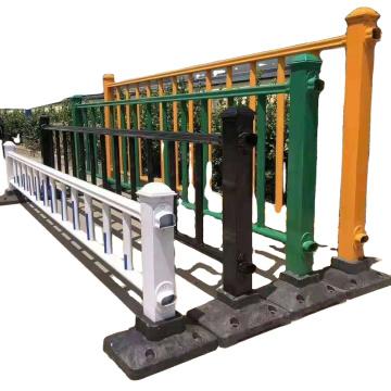 Wholesale modern galvanized steel grills fence design