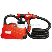 Hot Sale 900W HVLP Floor Based Power Spray Gun Electric Painting Sprayer GW8180