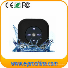 Nuevo altavoz inalámbrico portátil impermeable de Sucker Bluetooth (EB-0045M))