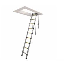 Échelles à gradins Structure et échelles pliantes Échelle en aluminium à petit marche