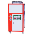 oil chiller for cnc machine oil filter