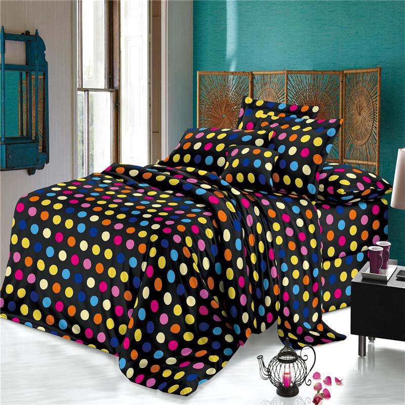 Comfortable Woven Polyester Sheets