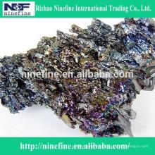 precio de alta calidad del carburo de silicio / carburo de silicio