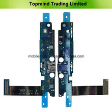 Cable de carga USB Flex para Samsung Galaxy Note 4 Edge Sm-N915V Cable de carga Cable Flex
