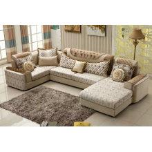 Promotion Living Room Furniture, Fabric Sofa (2199)