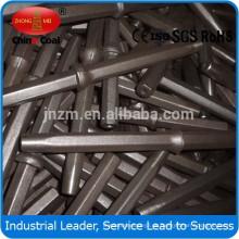 B19, B22, B25 bohren konische Stahlstäbe China Coal Group