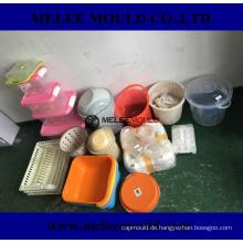 Plastik-Gebrauchswaren-Schemel-Form des täglichen Bedarfs